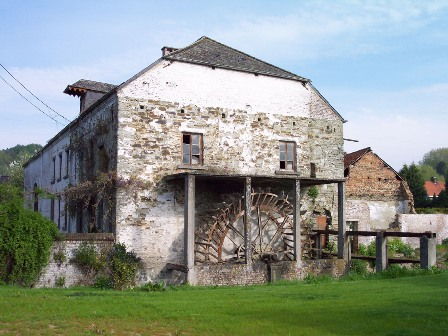 Moulin de Beaurieux