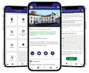 Nouvelle appli smartphone : prenez Court-Saint-Etienne en poche et (re)découvrez votre commune !