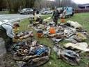 Appel à bénévoles pour le nettoyage de nos rivières pendant tout le mois de mars