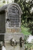 Chapelle aux sabots