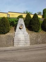 Monument du Lieutenant général Comte Albert Goblet d'Alviella