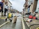 Inondations : le point ce vendredi 16 juillet